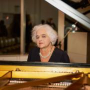 Ausstellung 2016: Hildegard Schwammberger, Klavierkonzert
