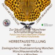 Ausstellung 2018: Plakat
