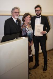 Hintelmannpreis 2016 Emmanuel Toussaint