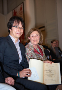 Hintelmannpreis 2018 Alexander Suh