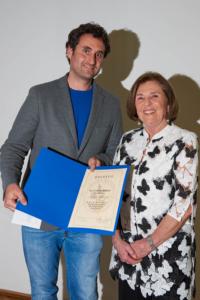 Hintelmannpreis 2019 Carmelo Andújar