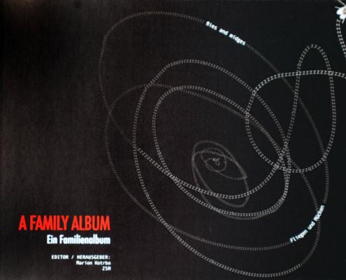 Ein Familienalbum (Buch)