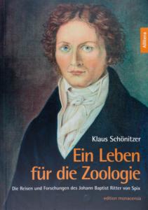 Ein Leben für die Zoologie (Buch)