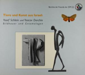 Tiere und Kunst aus Israel (Buch)